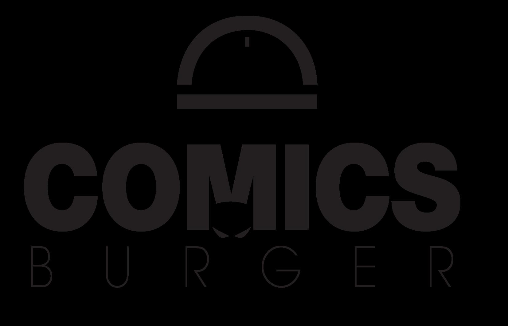 Comics Burger