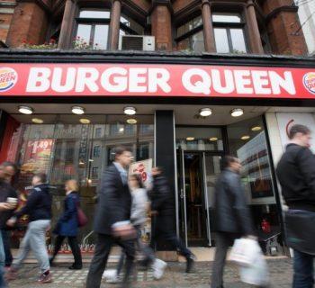 Burger Queen 3