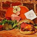 La Caravane Passe burger