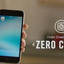 dominos-zero-click