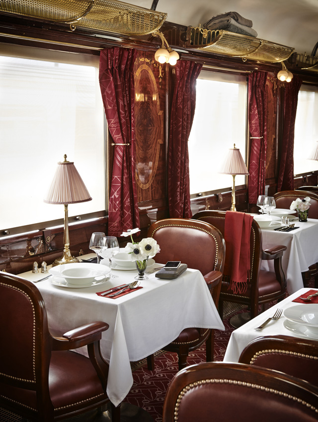 table-orient-express