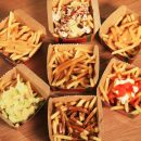 frites-topping