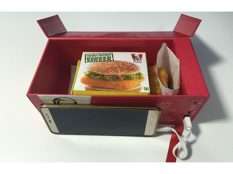 kfc-box-portable