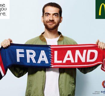 FRALAND
