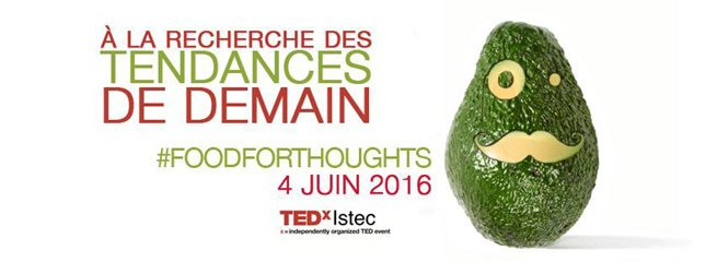 tedx-Food for Thoughts