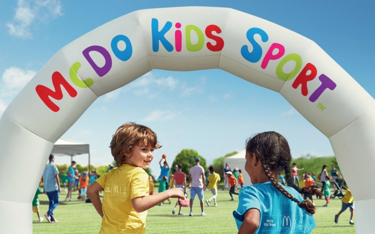 village-mcdo-kids-sport