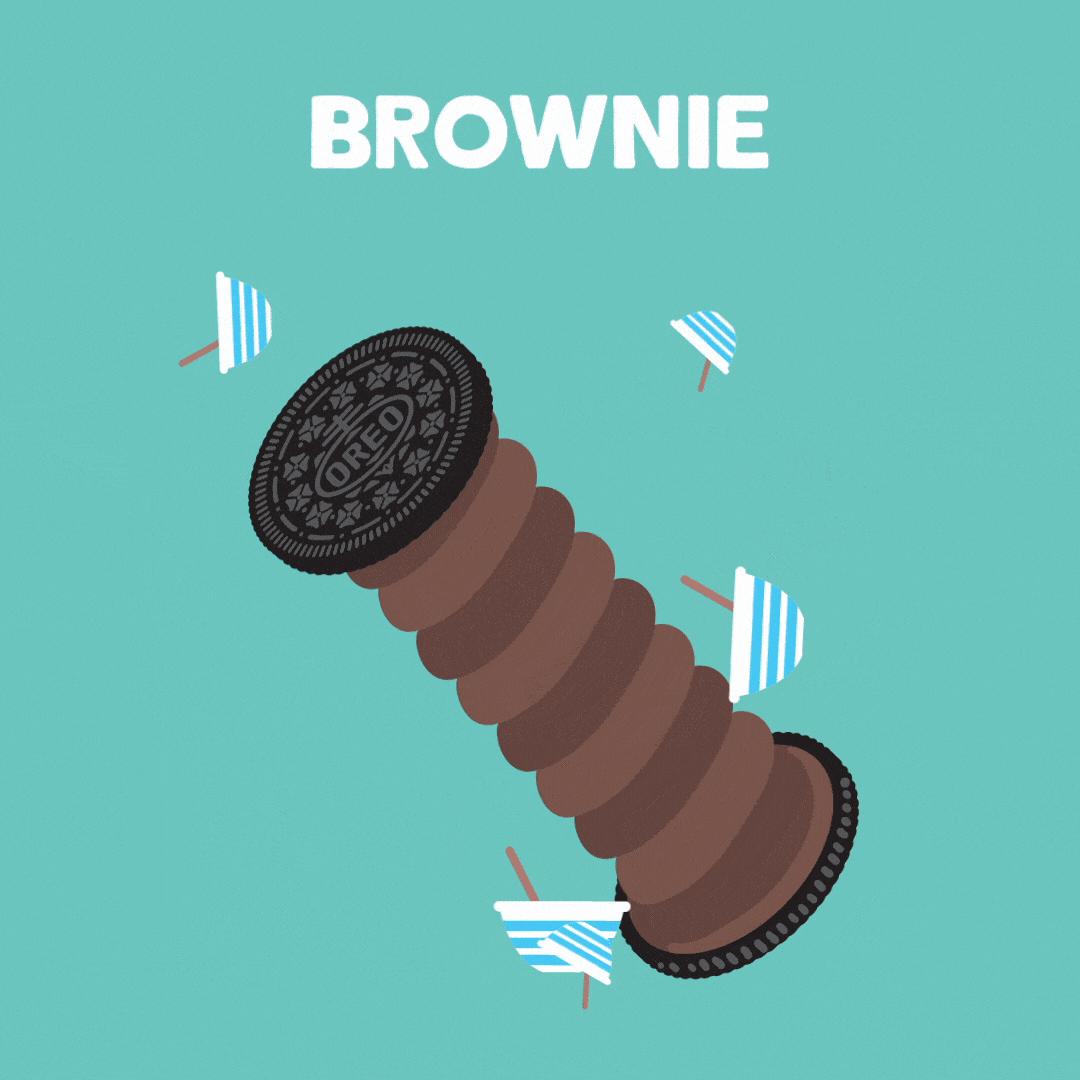 brownie-oreo