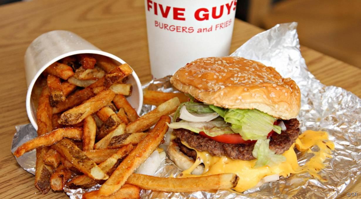 menu-five-guys