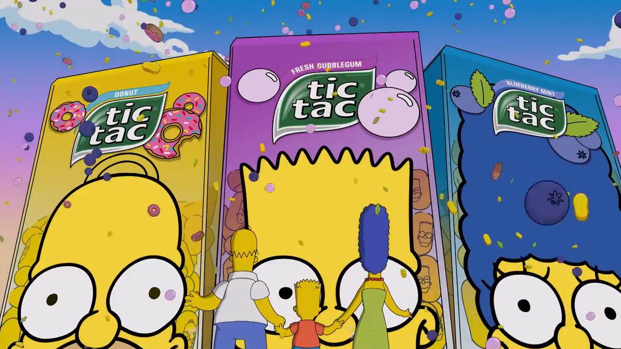 tic-tac-simpson
