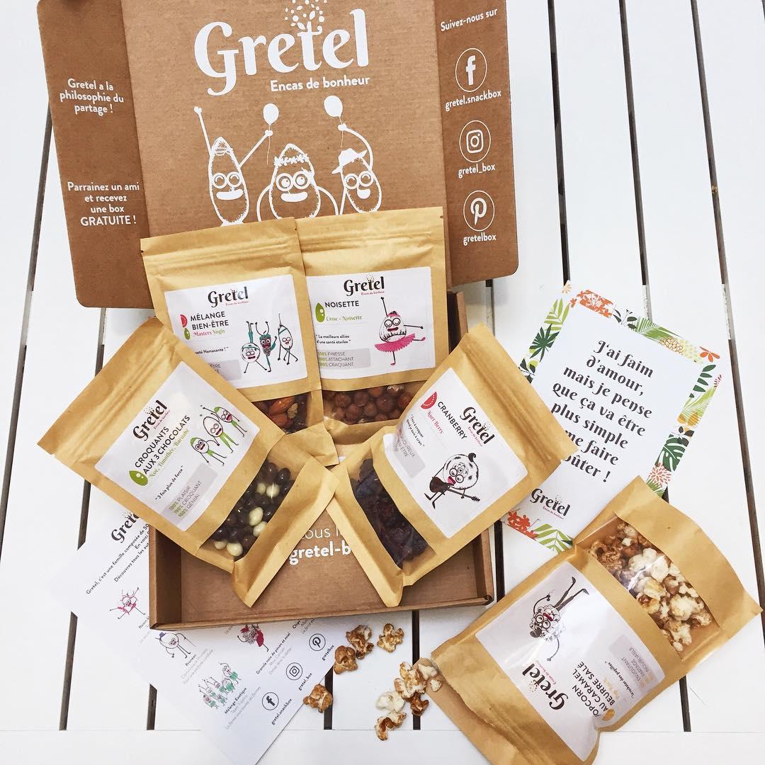 gretel-box-contenu
