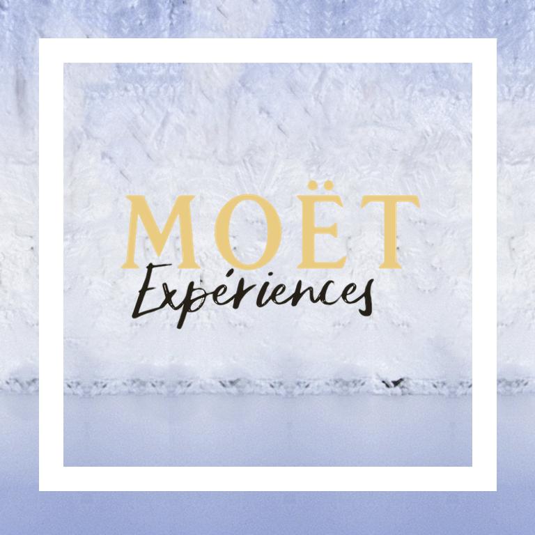 MOET EXPERIENCES