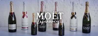 MOET EXPERIENCES 3