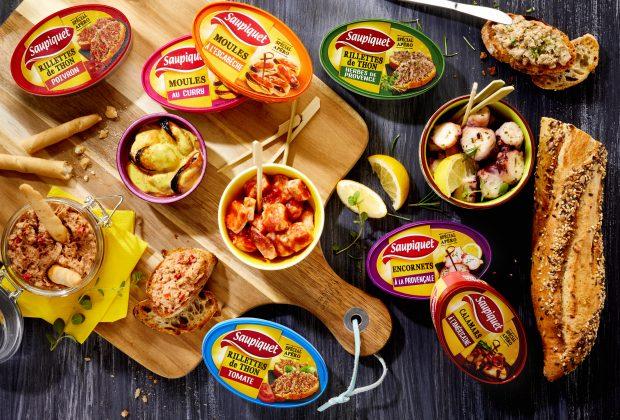 Saupiquet-apero-nouvelle-gamme