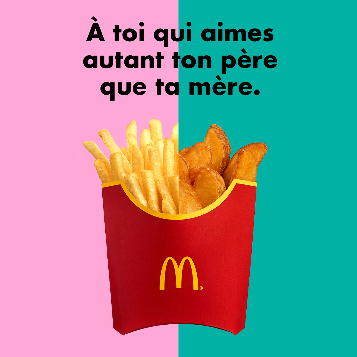 Frites & Potatoes