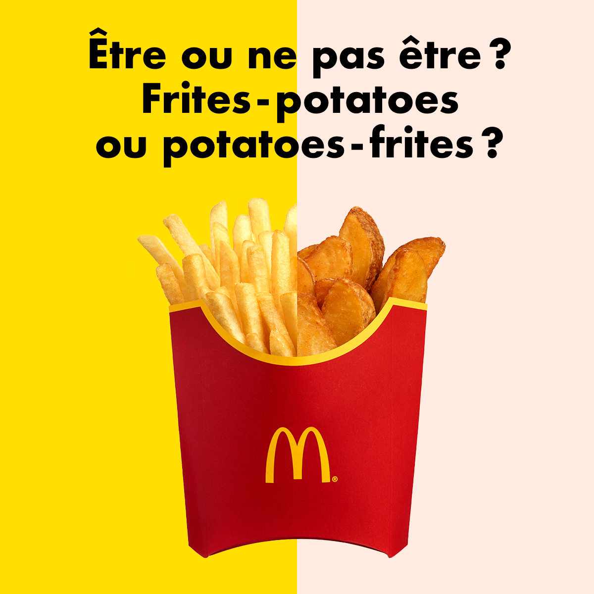 Faire L Amour Fast Food