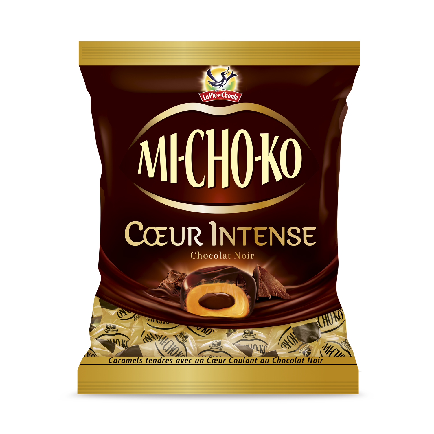 Michoko Coeur Intense