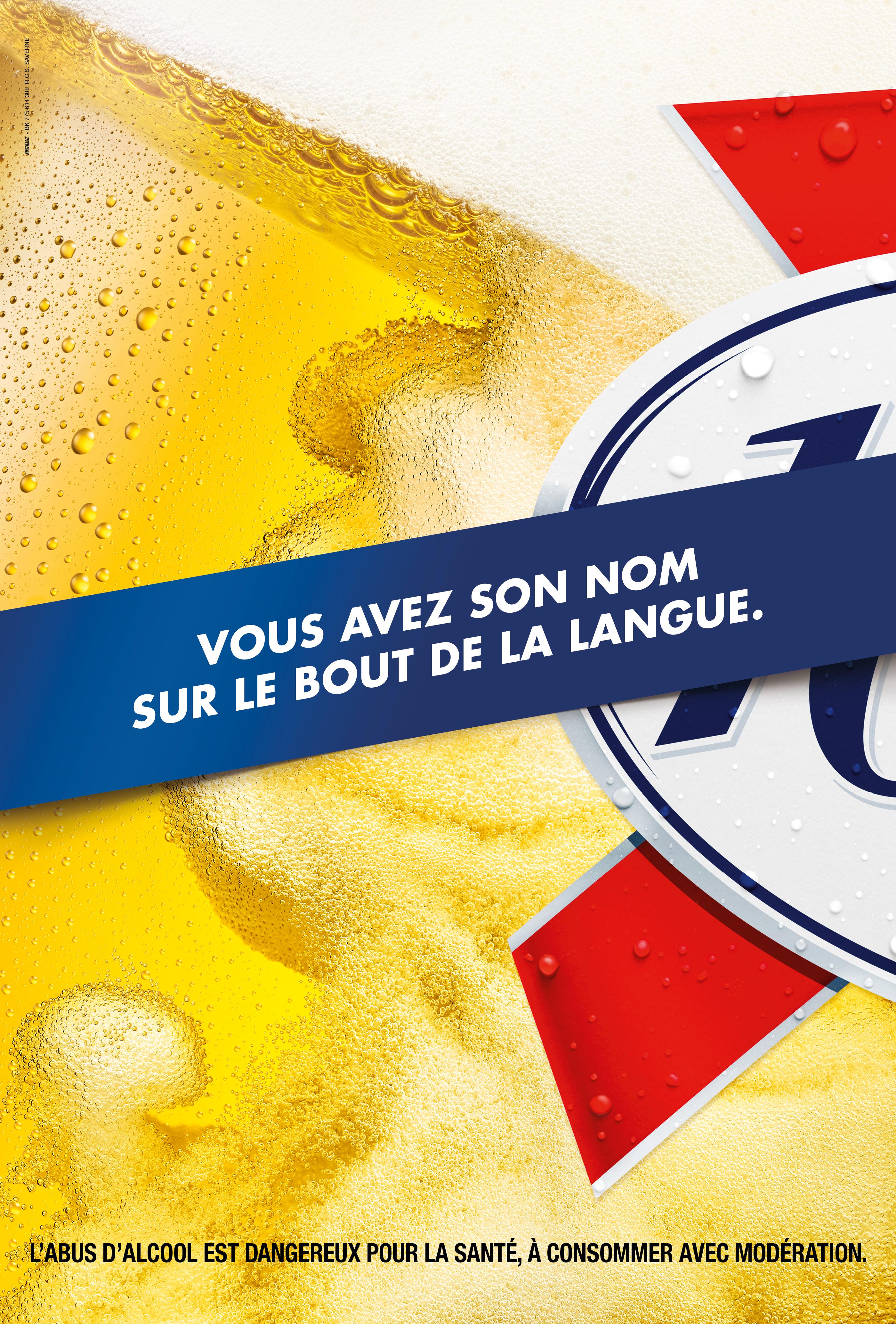 Véritable trésor Alsacien, le Strisselspalt est en quelque sorte la signature gustative des bières 1664.