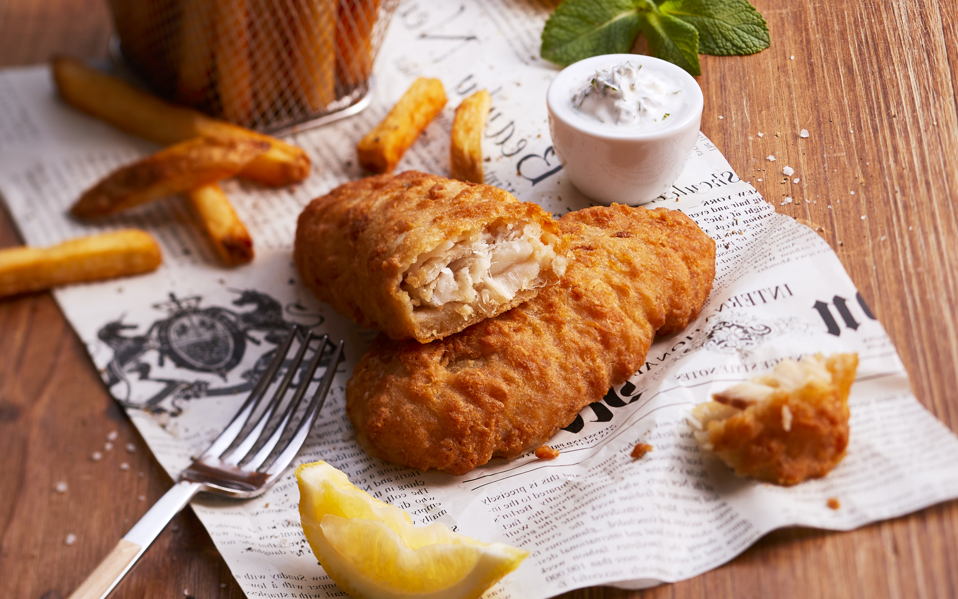 FINDUS_Fish_Chips
